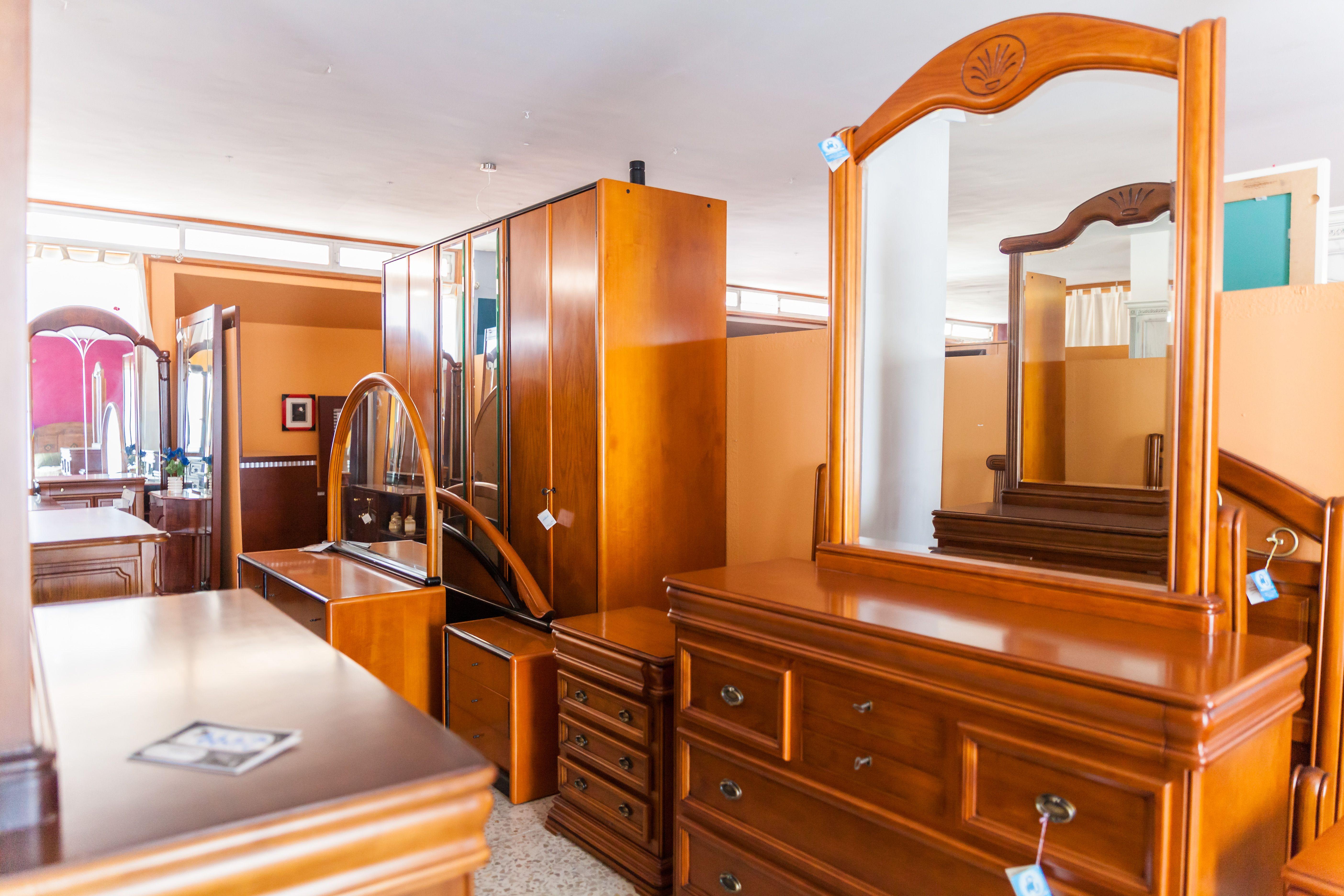 Vendemos todo tipo de muebles, estamos en La Victoria de Acentejo, Santa Cruz de Tenerife