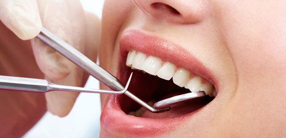Clínica dental de Leandro Romero Esteban en Ayamonte