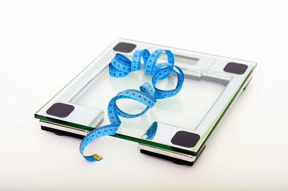 Control de peso: Productos y Servicios de GEMMA CAMPS SITJA