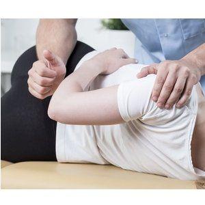 Osteopatía: Servicios e Instalaciones de Fisioleader