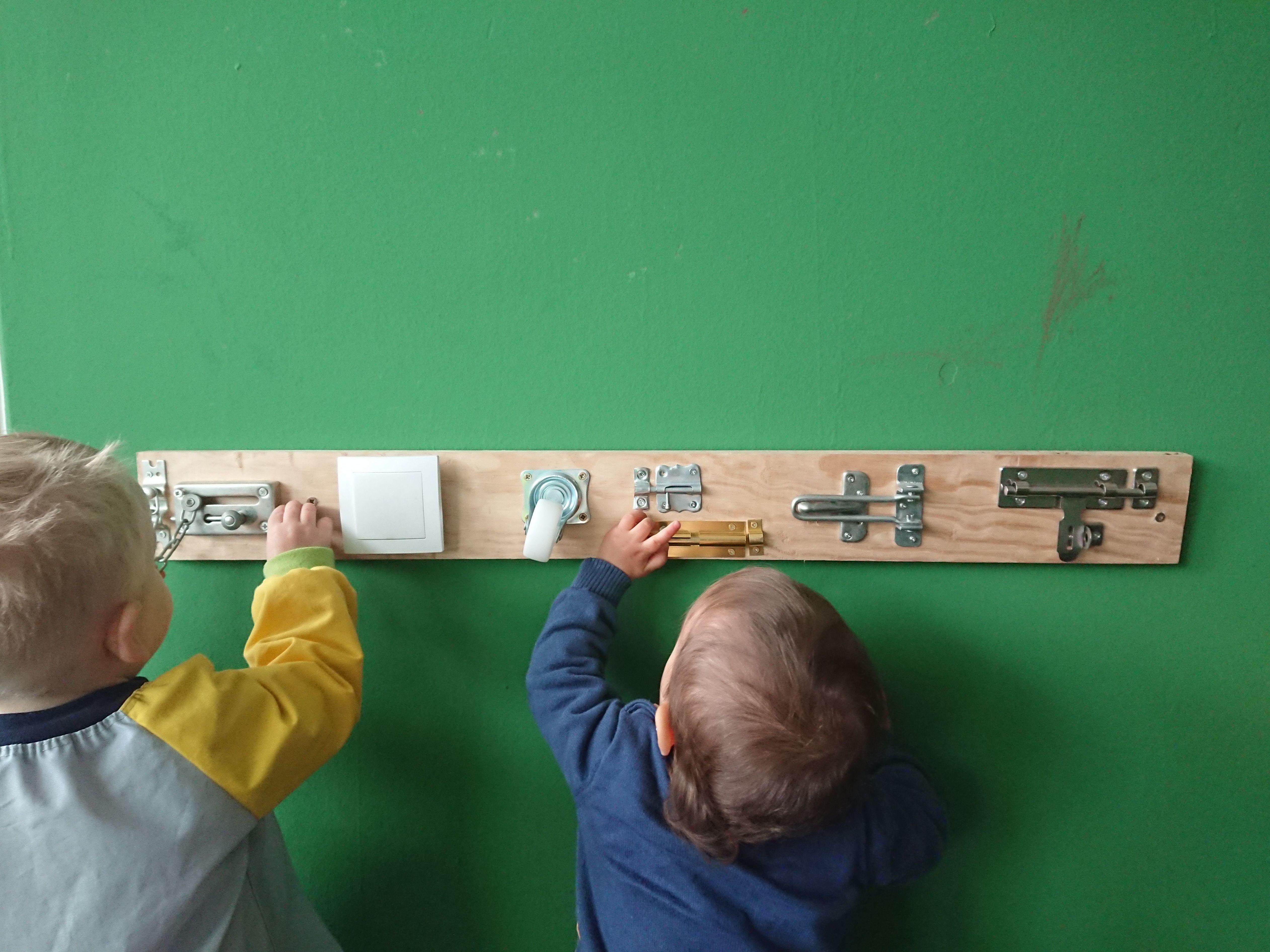 Foto 2 de Guarderías y Escuelas infantiles en Leganés   Escuela Infantil Sonrisas