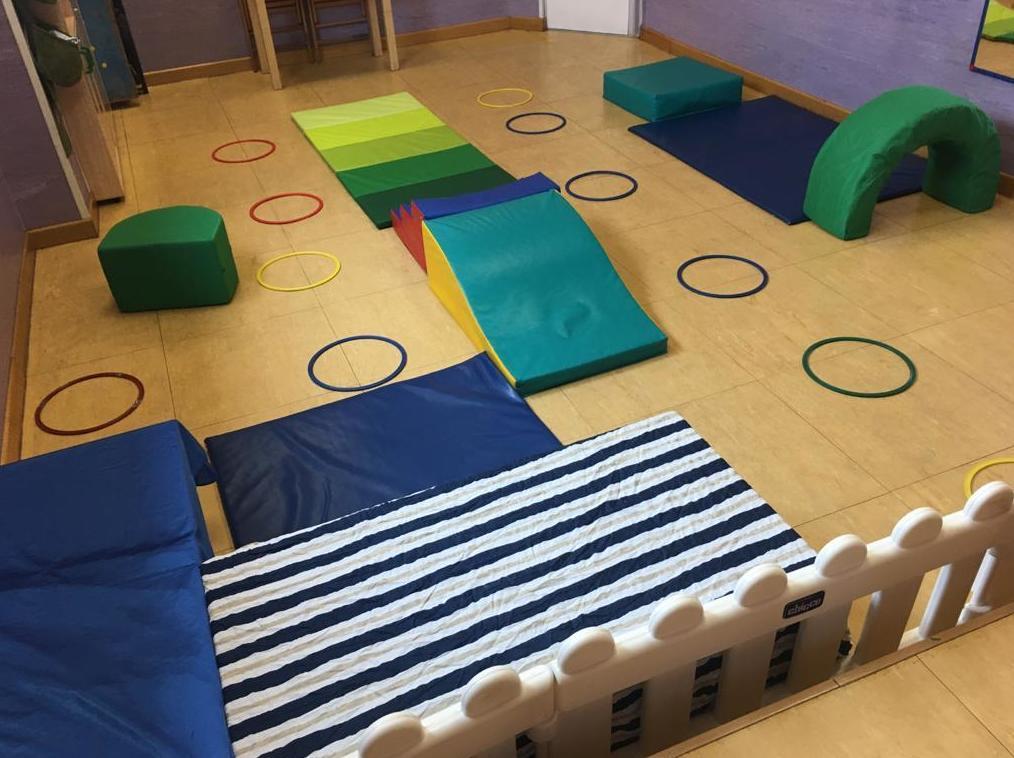 Foto 1 de Guarderías y Escuelas infantiles en Leganés | Escuela Infantil Sonrisas