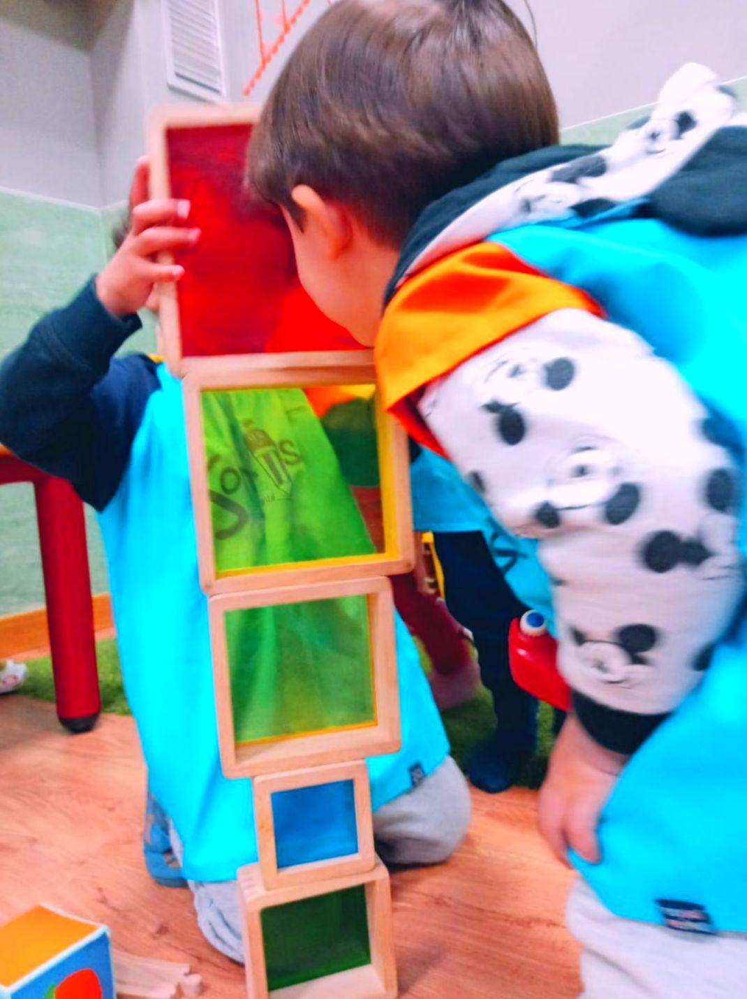 Foto 1 de Guarderías y Escuelas infantiles en Leganés   Escuela Infantil Sonrisas