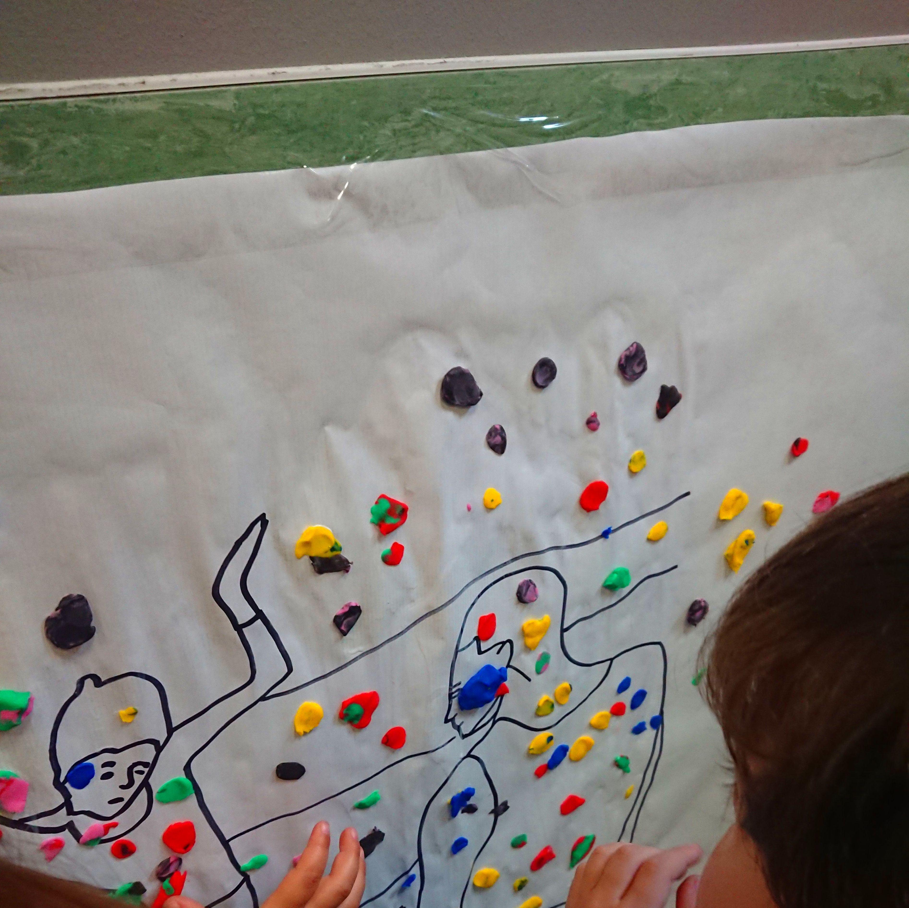 El arte como hilo conductor de nuestro proyecto.