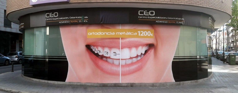 Foto 1 de Clínicas dentales en Ciudad Real | Centro Especialidades Odontologicas