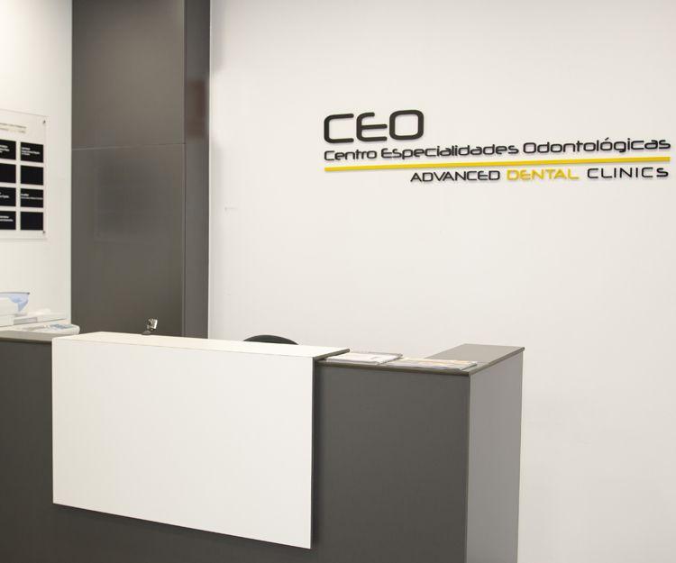 Clínica dental en Ciudad Real