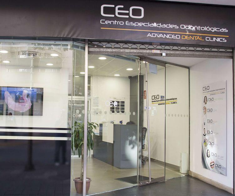 Clínica Dental CEO en Ciudad Real
