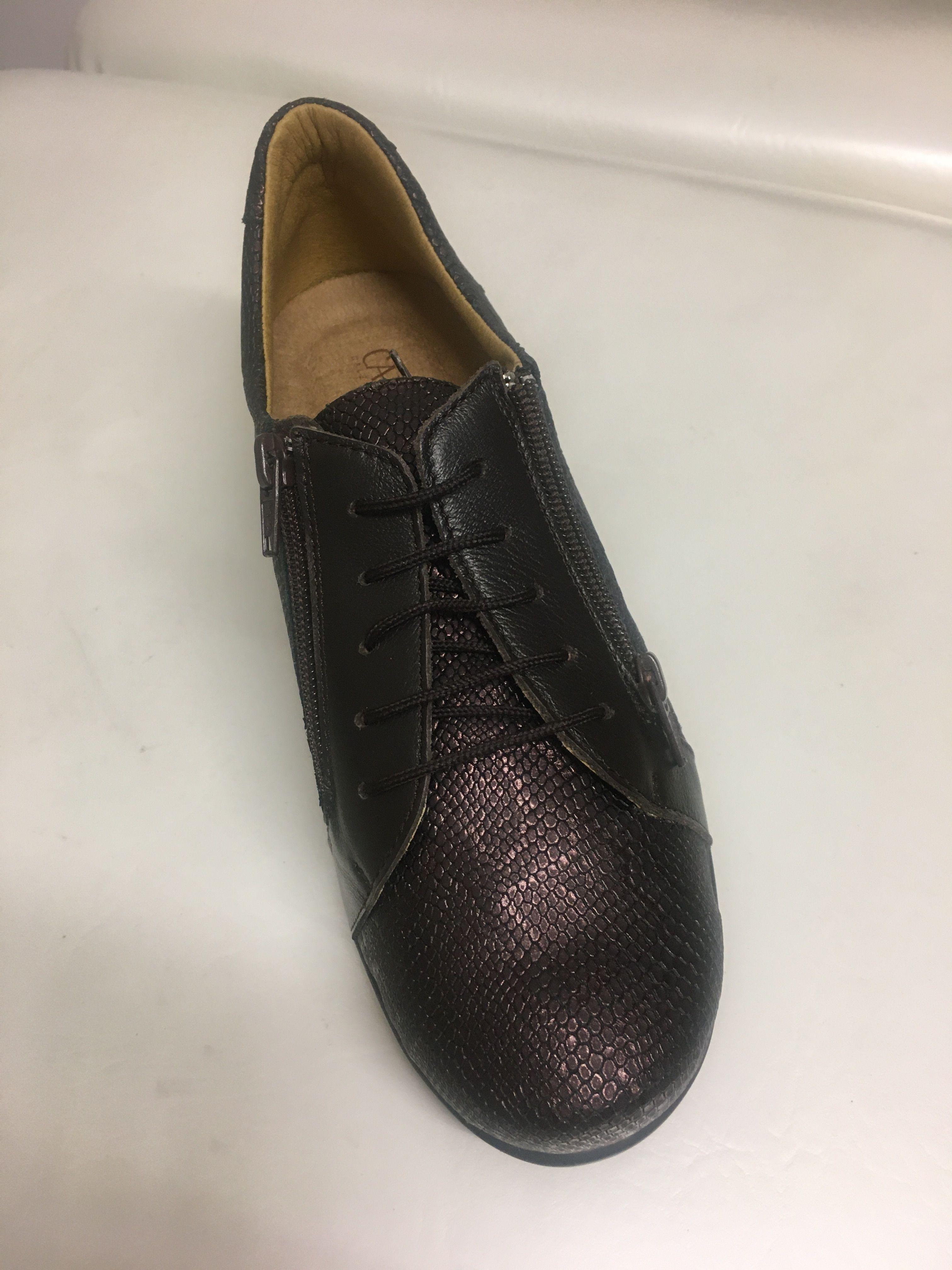 Zapatos de anchos especiales en Vitoria