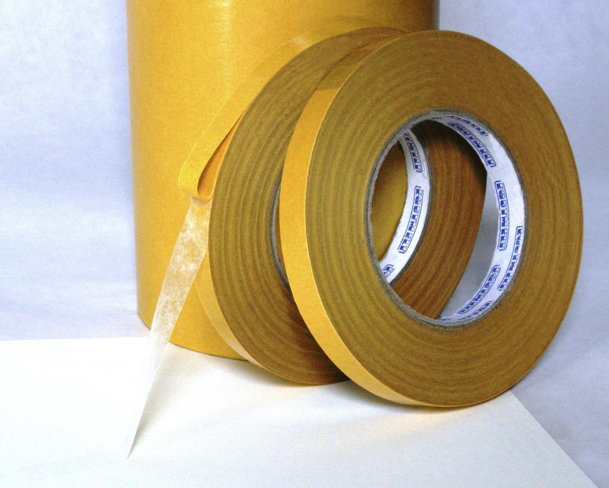 Cintas adhesivas doble cara productos y servicios de - Cintas adhesivas doble cara ...