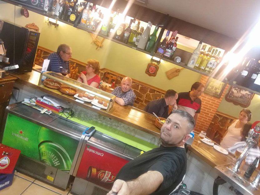 Carnes a la parrilla y a la brasa en Salamanca
