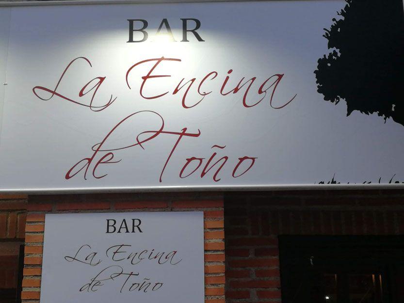 Restaurante de carnes a la brasa en Salamanca