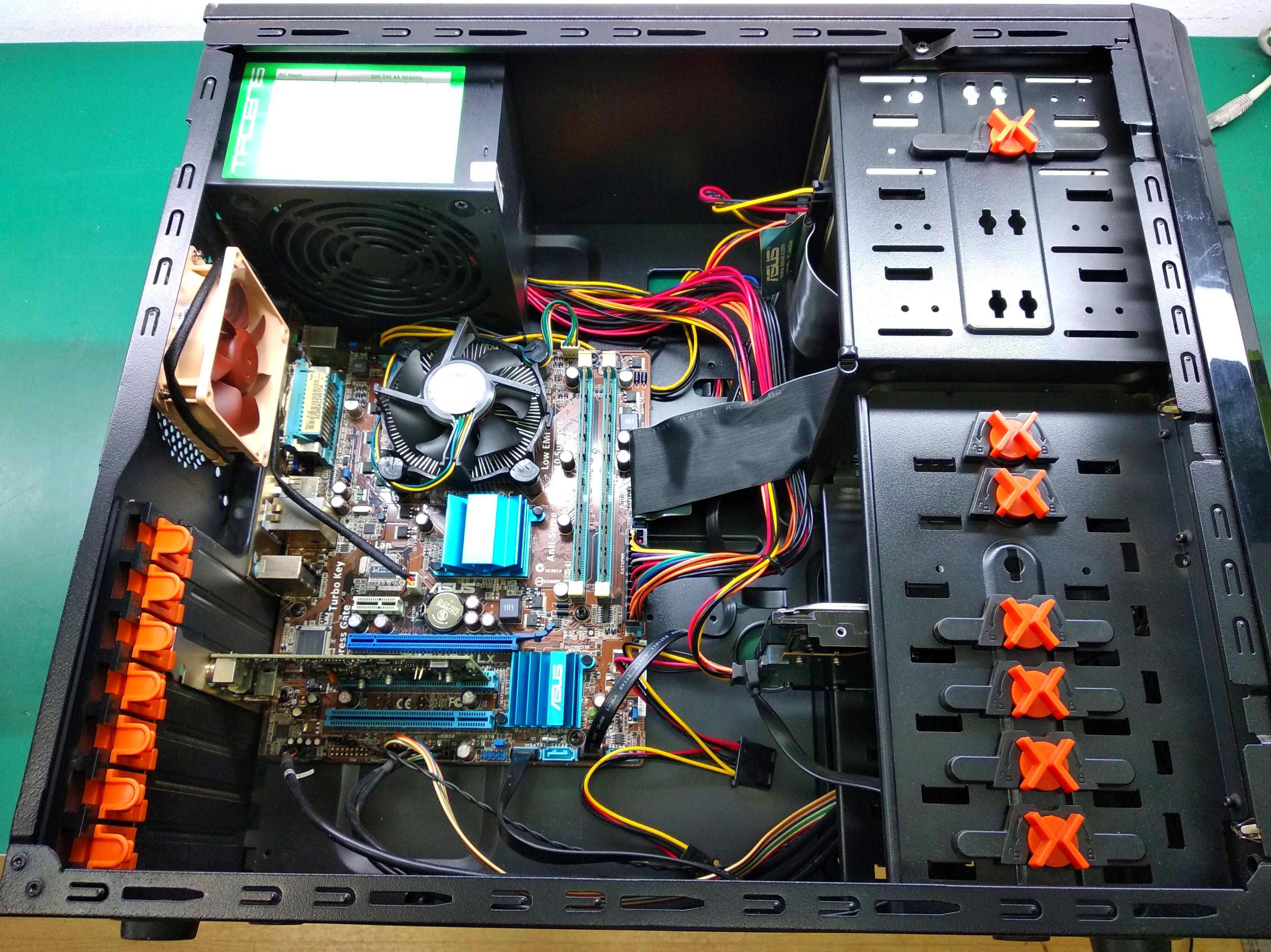 Foto 2 de Electrónica en Coslada | Alcatronics