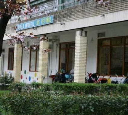 Natación: Nuestra escuela de Los Retoños