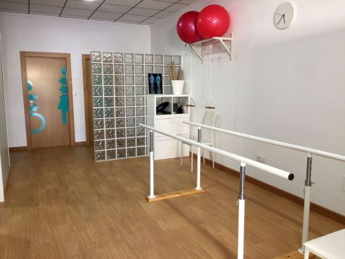 Physiotherapy centre Albox