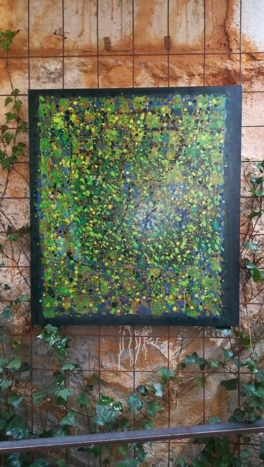 Foto 47 de Art gallery and exhibition hall en Sitges | L´Art i Café