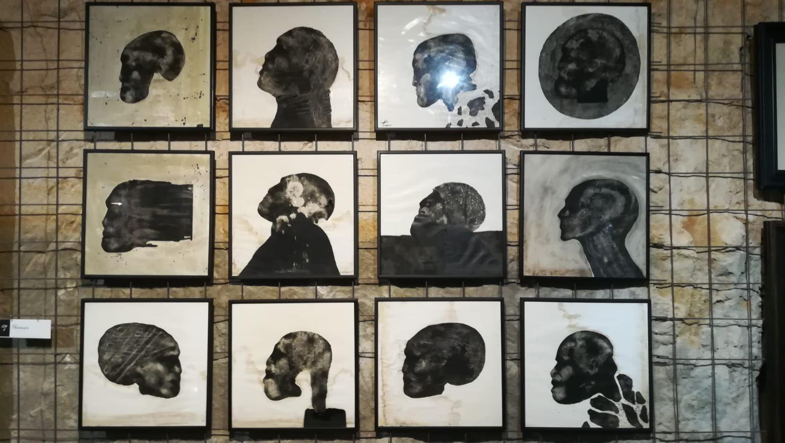 Foto 64 de Galería de arte y sala de exposiciones en Sitges | L´Art i Café