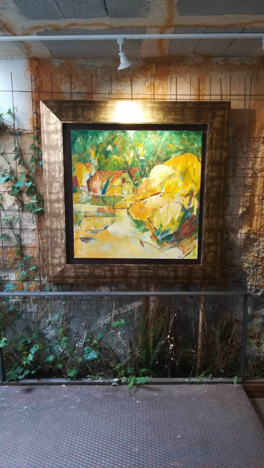 Foto 60 de Galería de arte y sala de exposiciones en Sitges | L´Art i Café