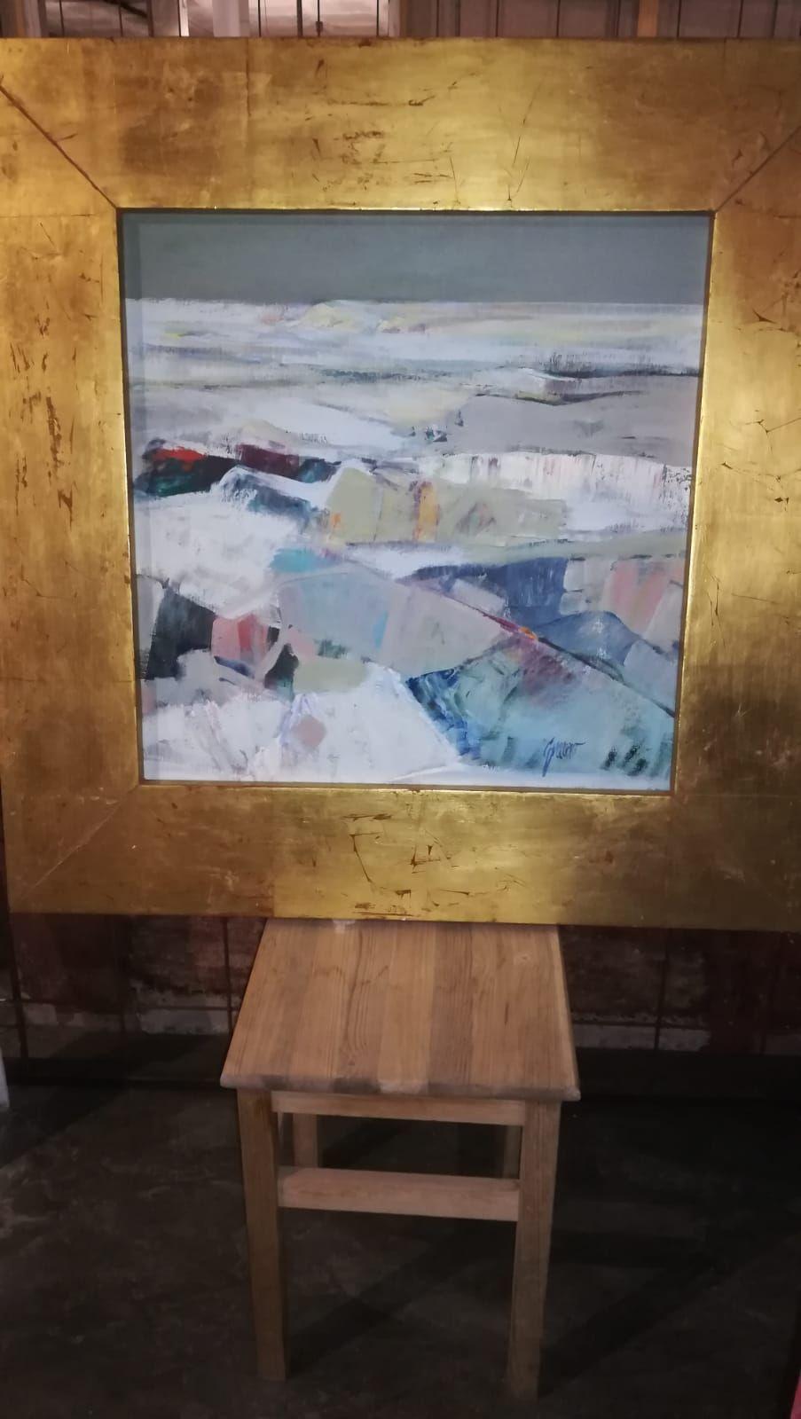 Foto 70 de Galería de arte y sala de exposiciones en Sitges | L´Art i Café