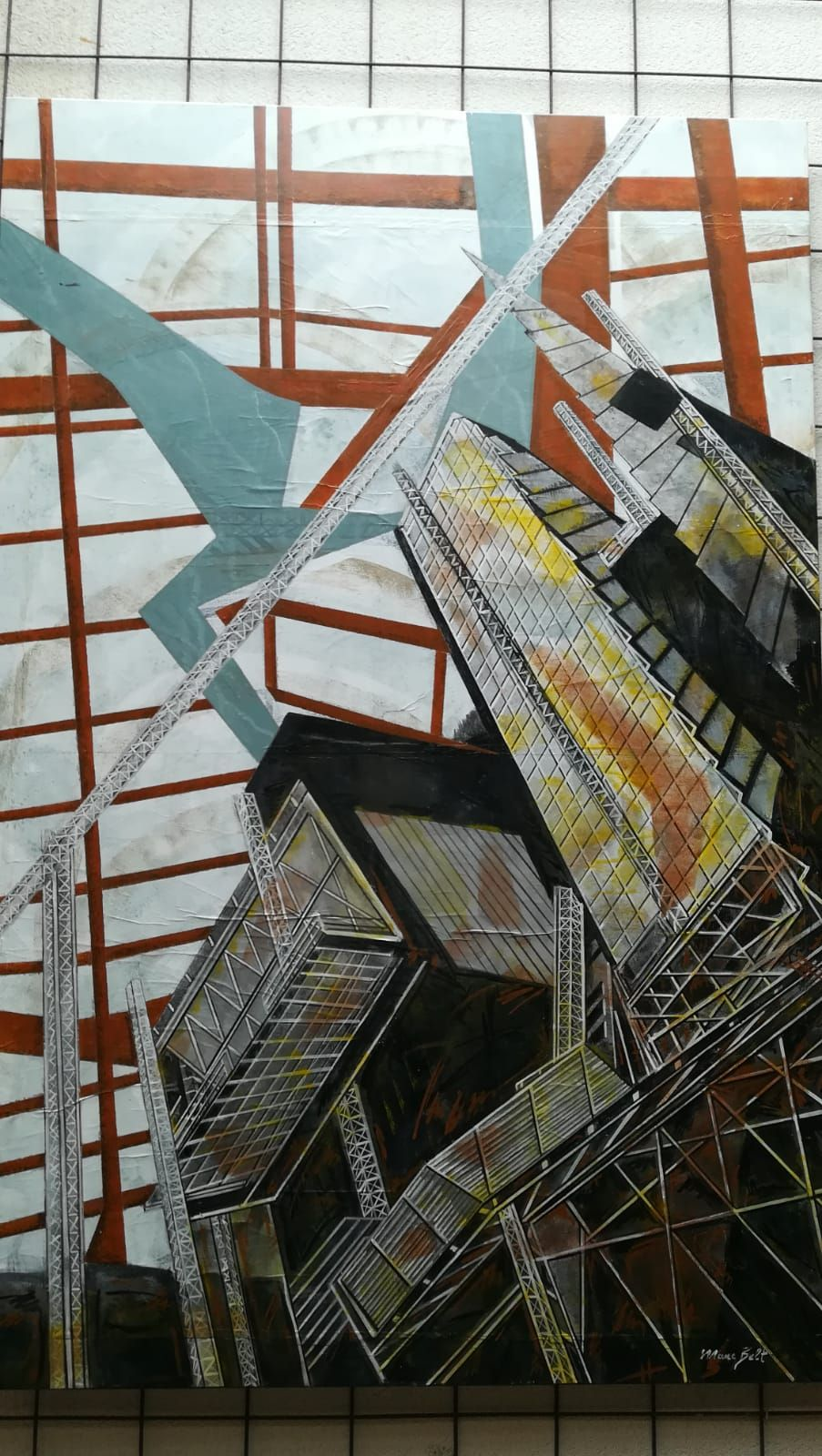 Foto 50 de Art gallery and exhibition hall en Sitges | L´Art i Café