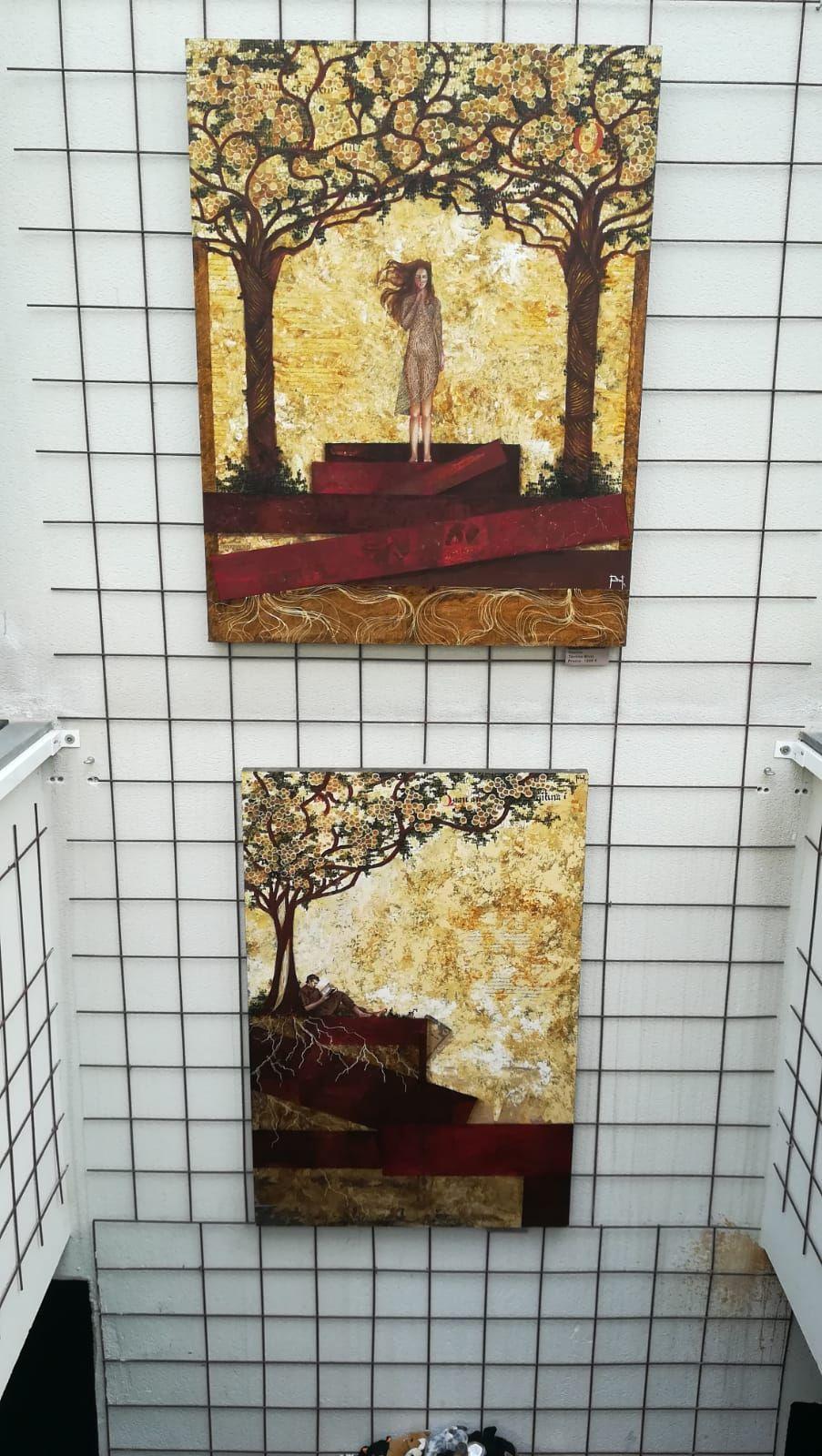 Foto 35 de Galería de arte y sala de exposiciones en Sitges | L´Art i Café