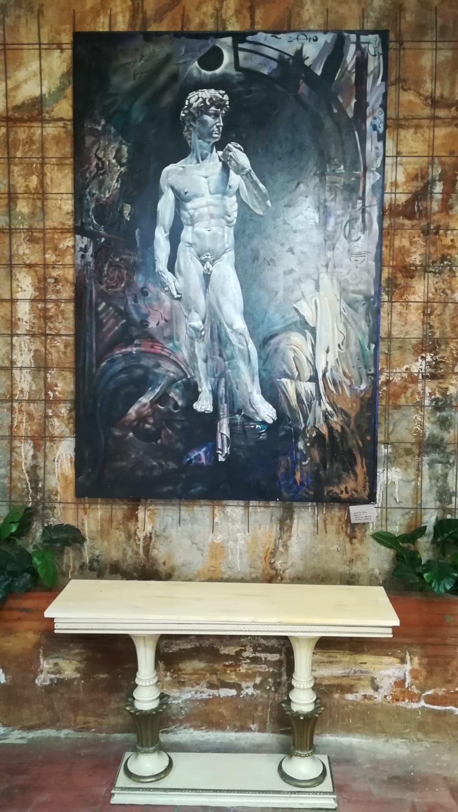 Foto 30 de Art gallery and exhibition hall en Sitges | L´Art i Café
