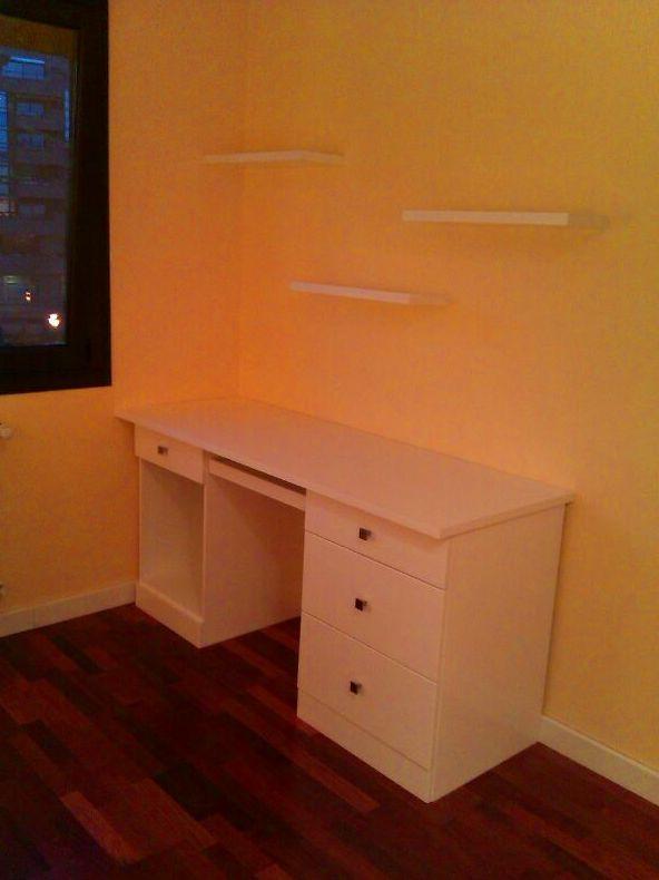 muebles a medida Oviedo