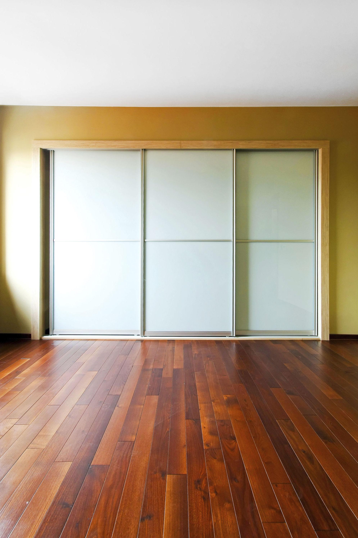 Ideas para un armario empotrado