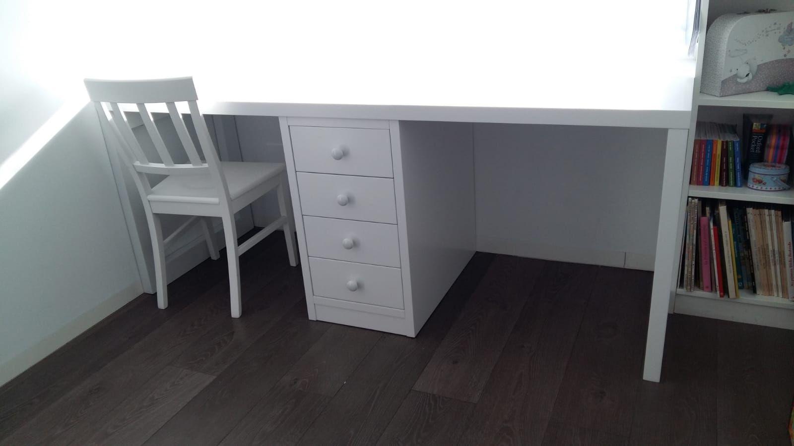 Muebles a medida en Oviedo