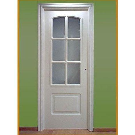puertas de madera oviedo