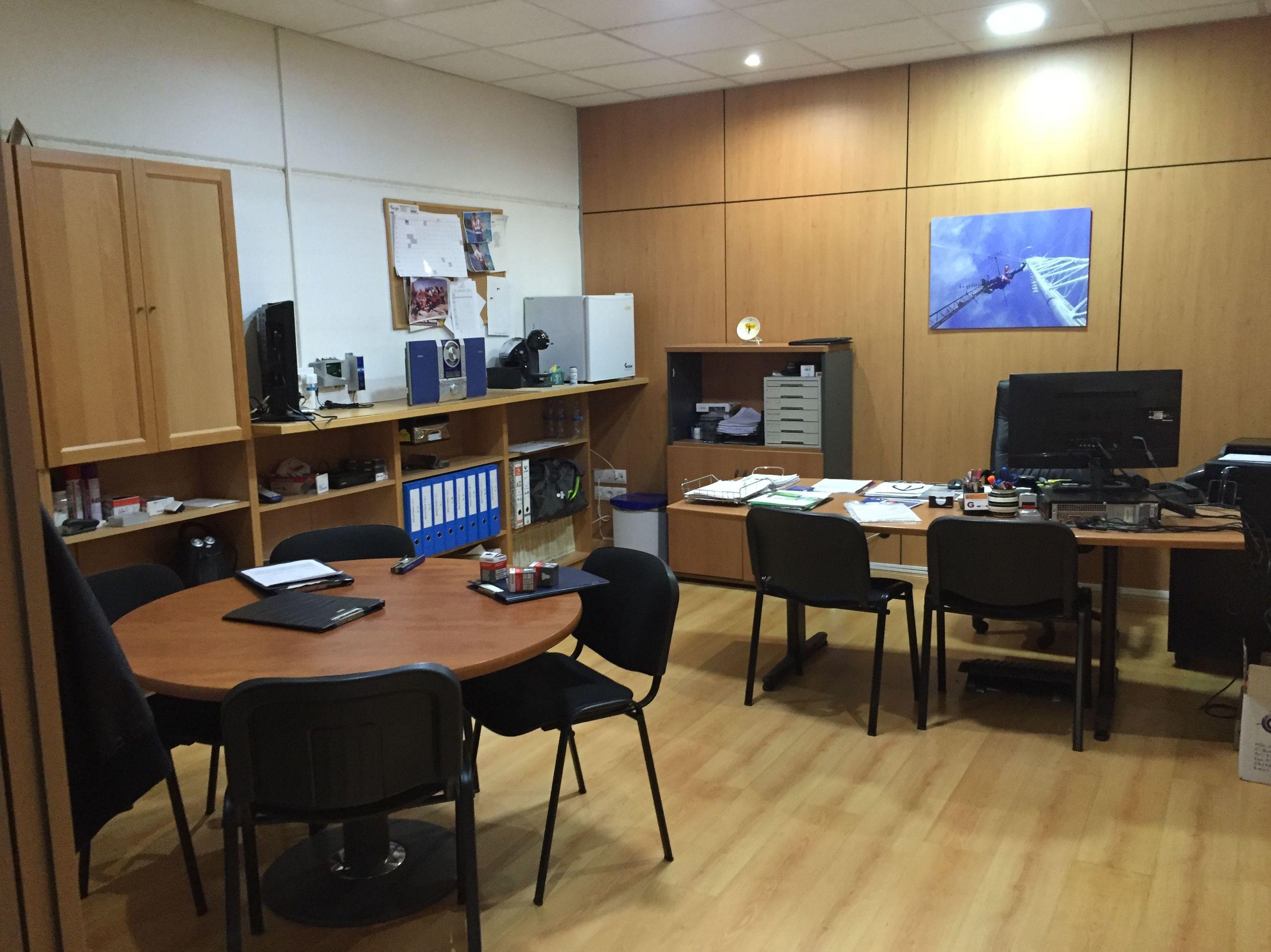 Empresa especializada en el mantenimiento de comunidades