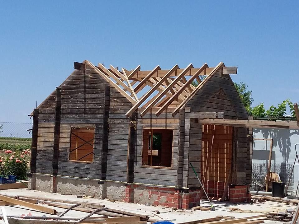 Foto 14 de Obras y reformas en Tarazona de la Mancha | Petro Peklan