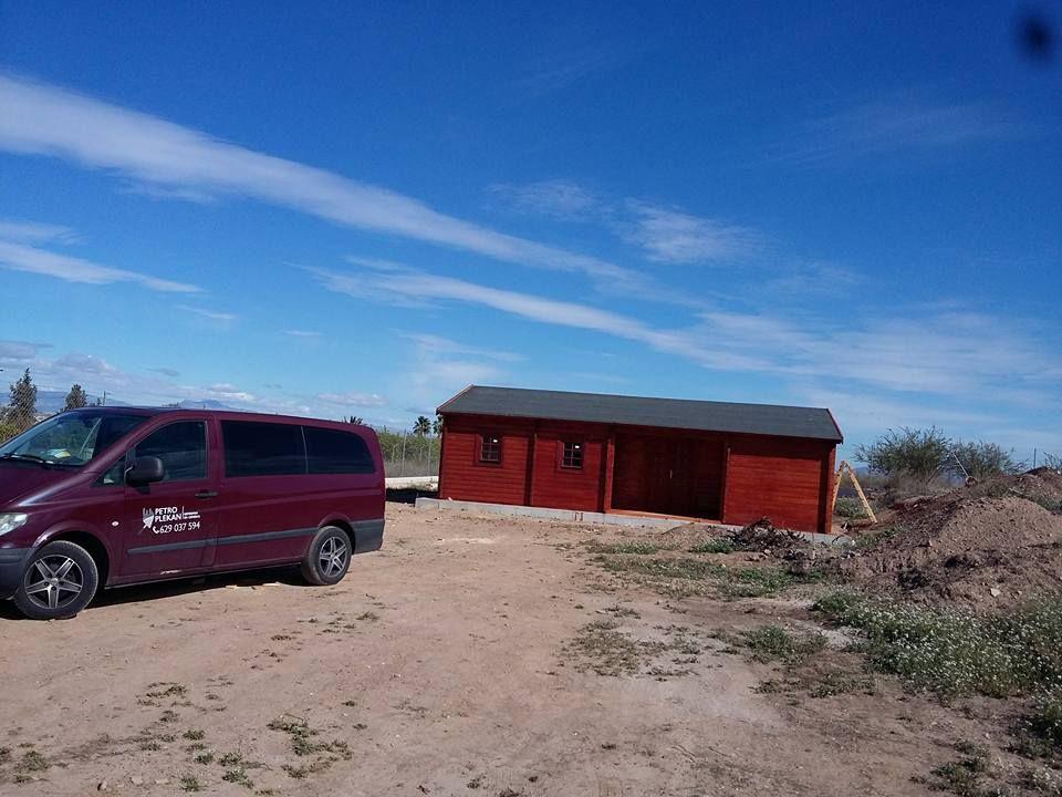 Foto 11 de Obras y reformas en Tarazona de la Mancha | Petro Peklan