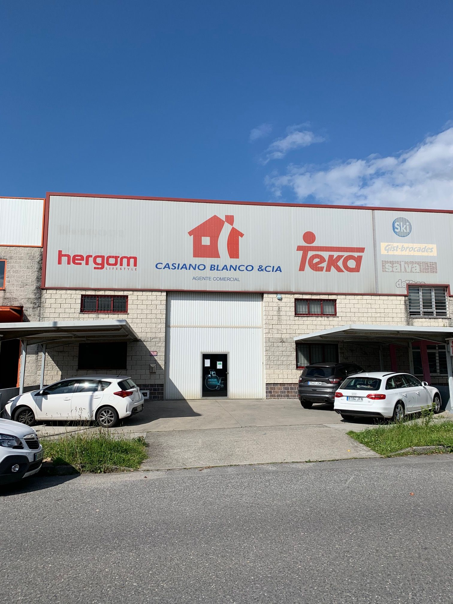 Instalaciones de electrodomésticos en Lugo