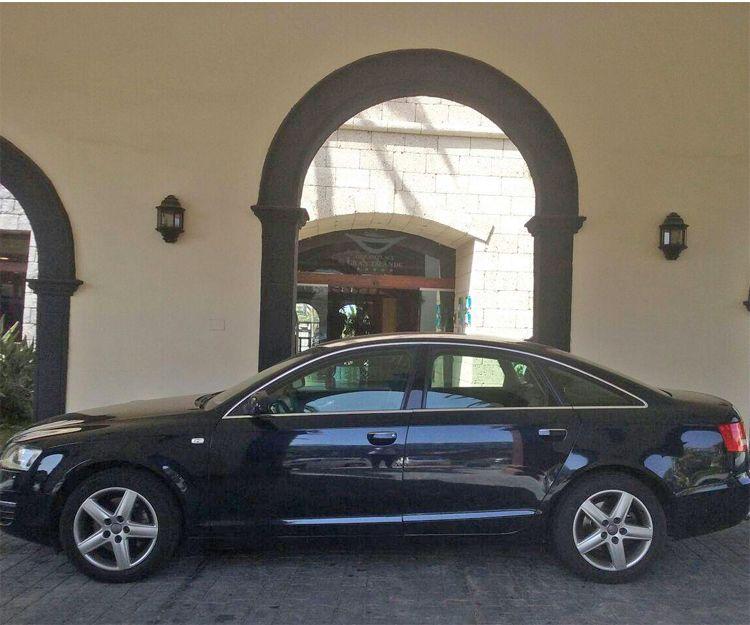 Traslados en Tenerife con precios económicos