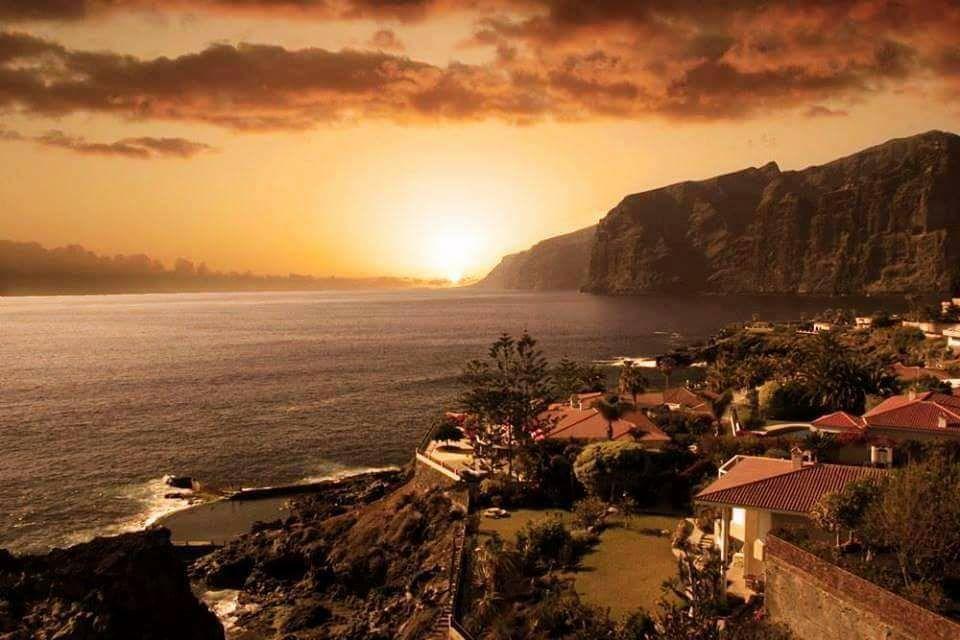 Excursiones alrededor de la isla: Servicios de Tenerife Airport Transfers