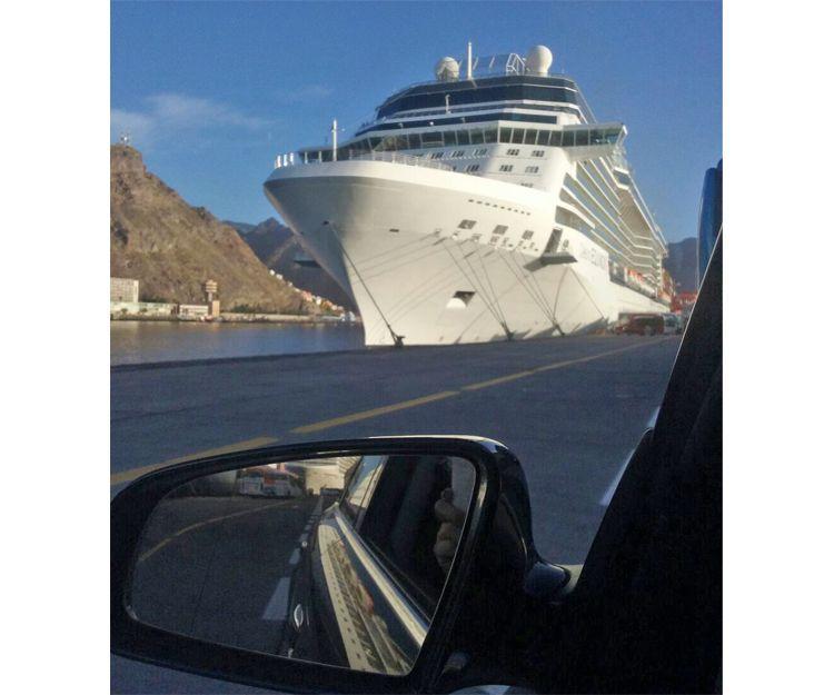 Traslados a los puertos