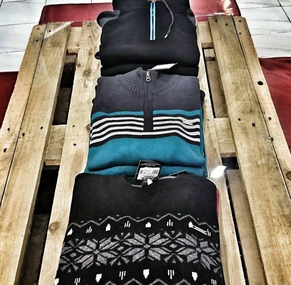 Suéteres de lana Merino, sudaderas marca Ternua,diseño y calidad