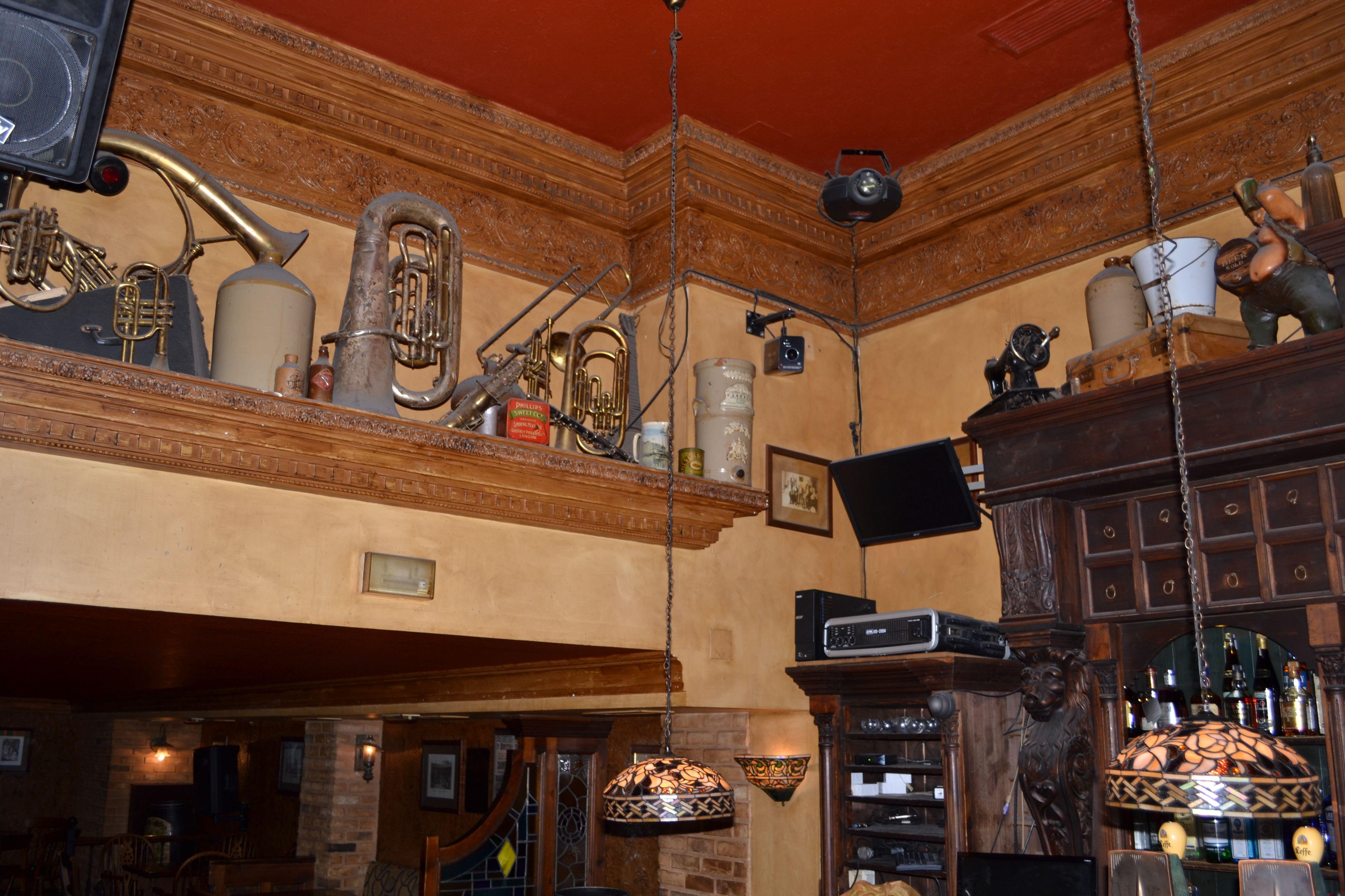 Foto 21 de Pubs y bares de copas en  | Swing Tavern