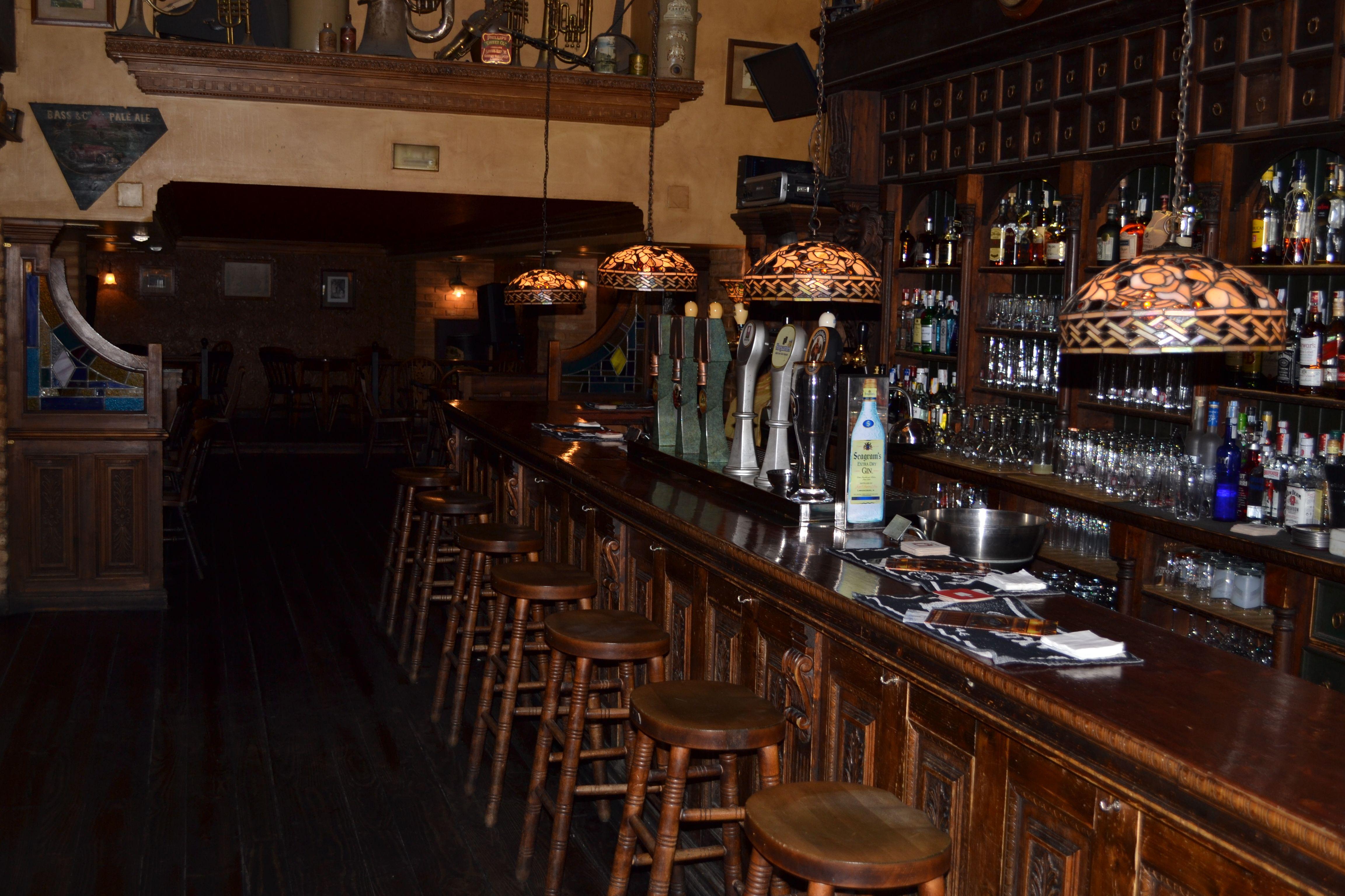 Foto 19 de Pubs y bares de copas en  | Swing Tavern