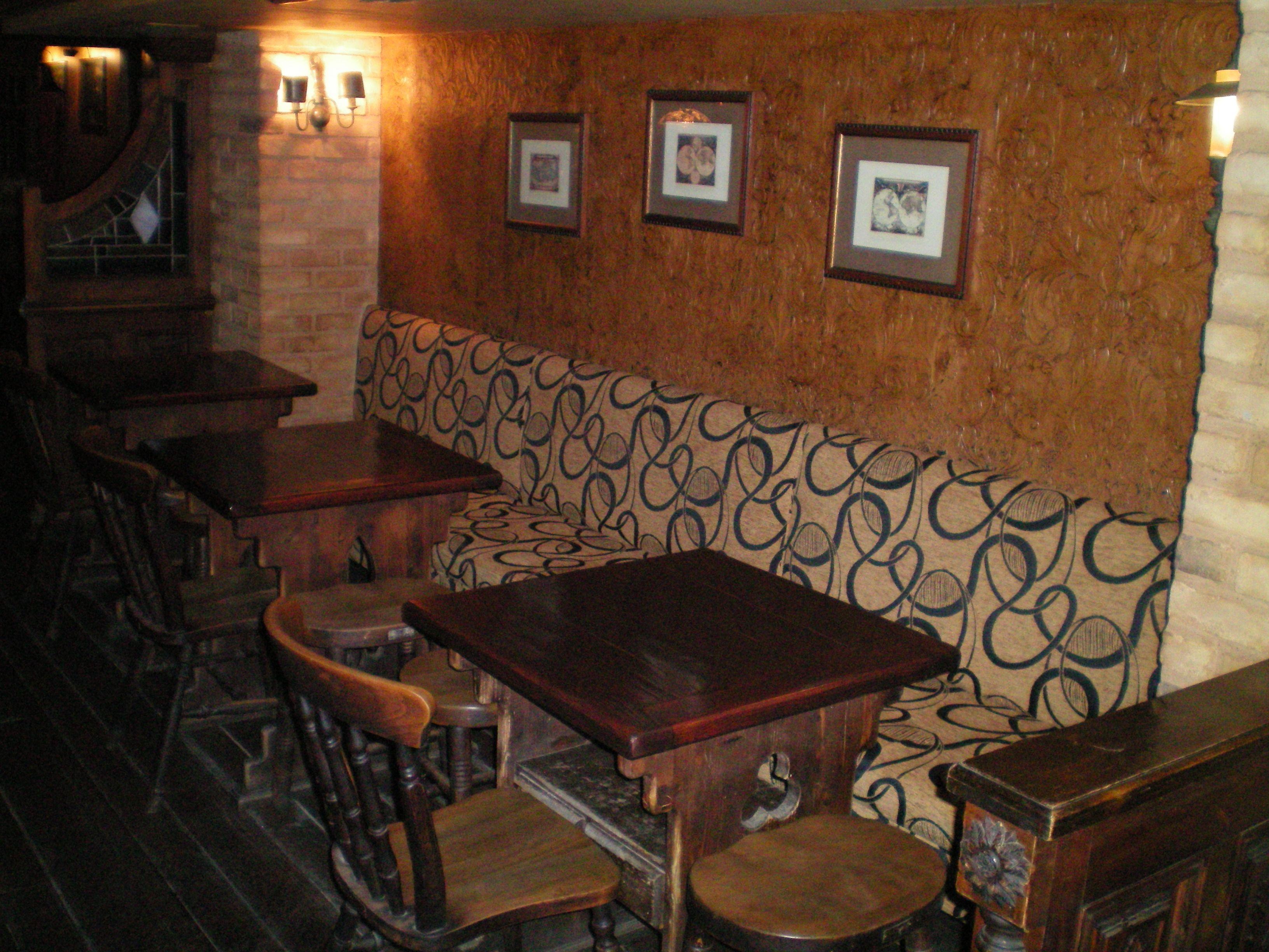 Foto 16 de Pubs y bares de copas en  | Swing Tavern