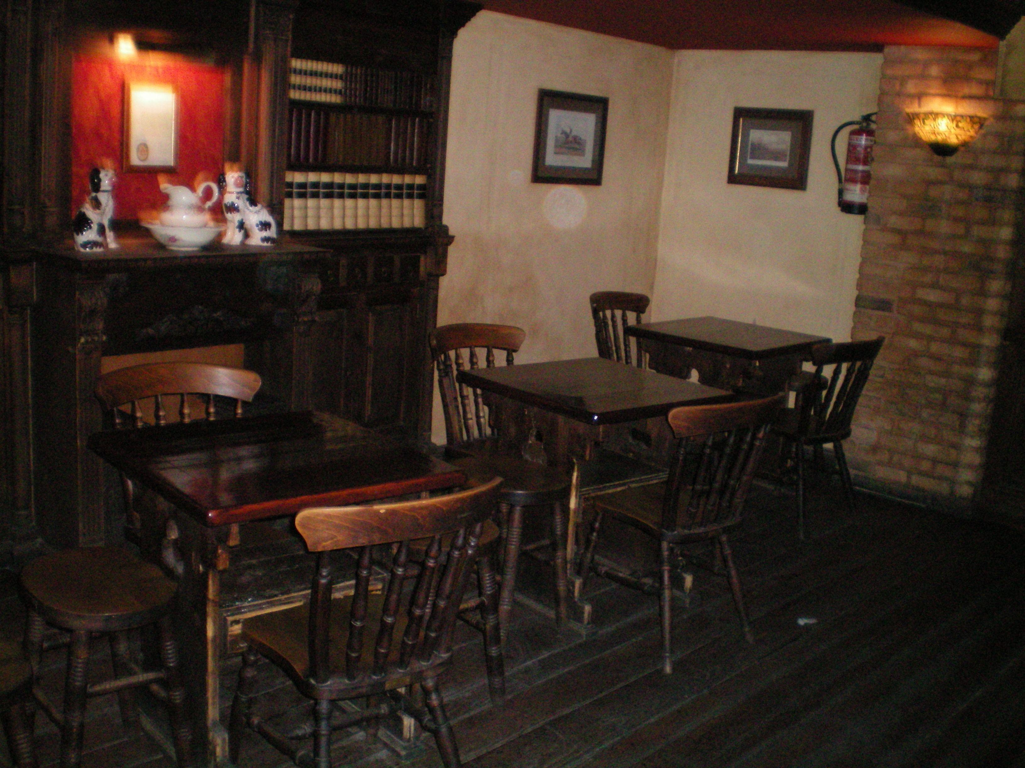Foto 20 de Pubs y bares de copas en  | Swing Tavern