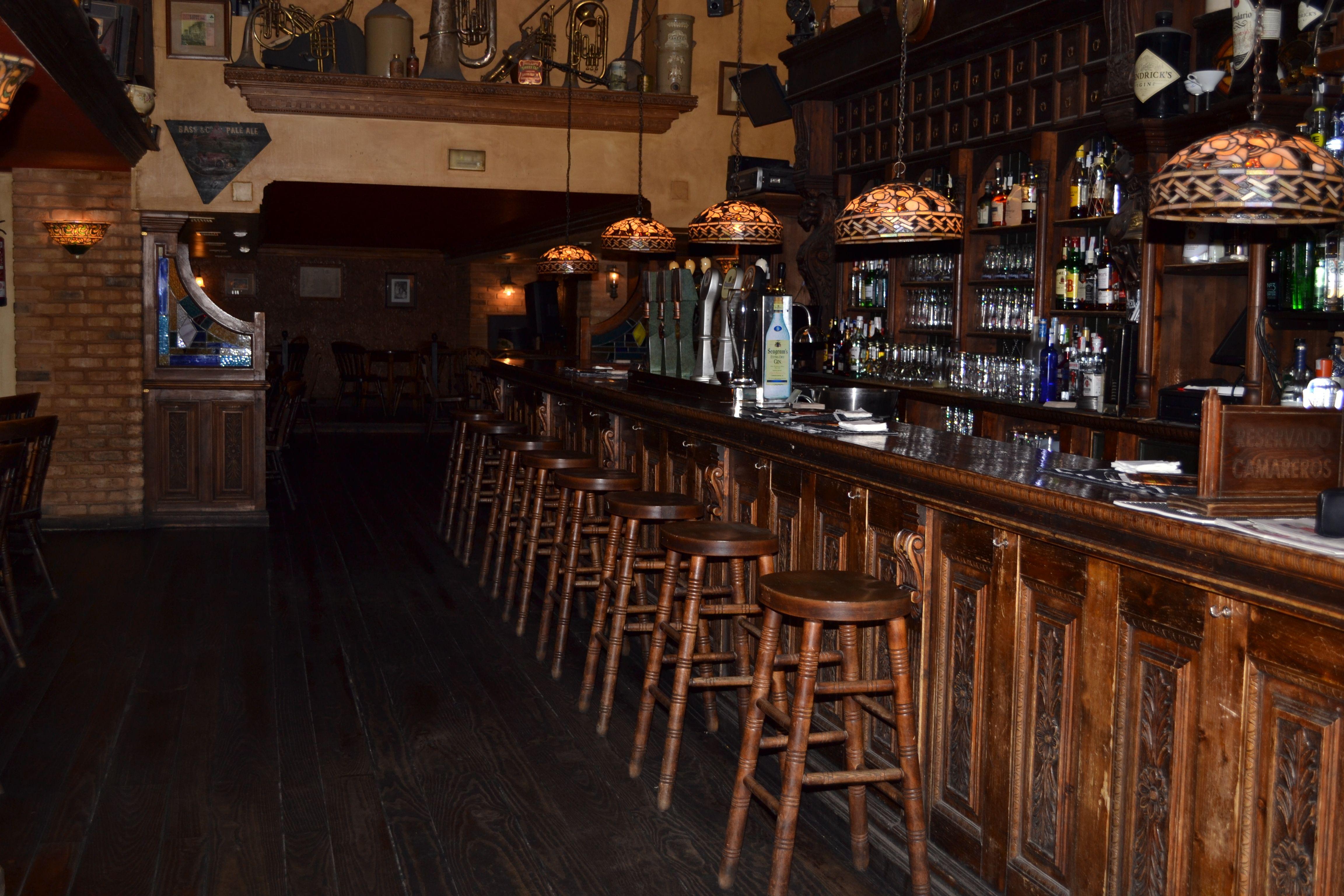 Foto 17 de Pubs y bares de copas en  | Swing Tavern