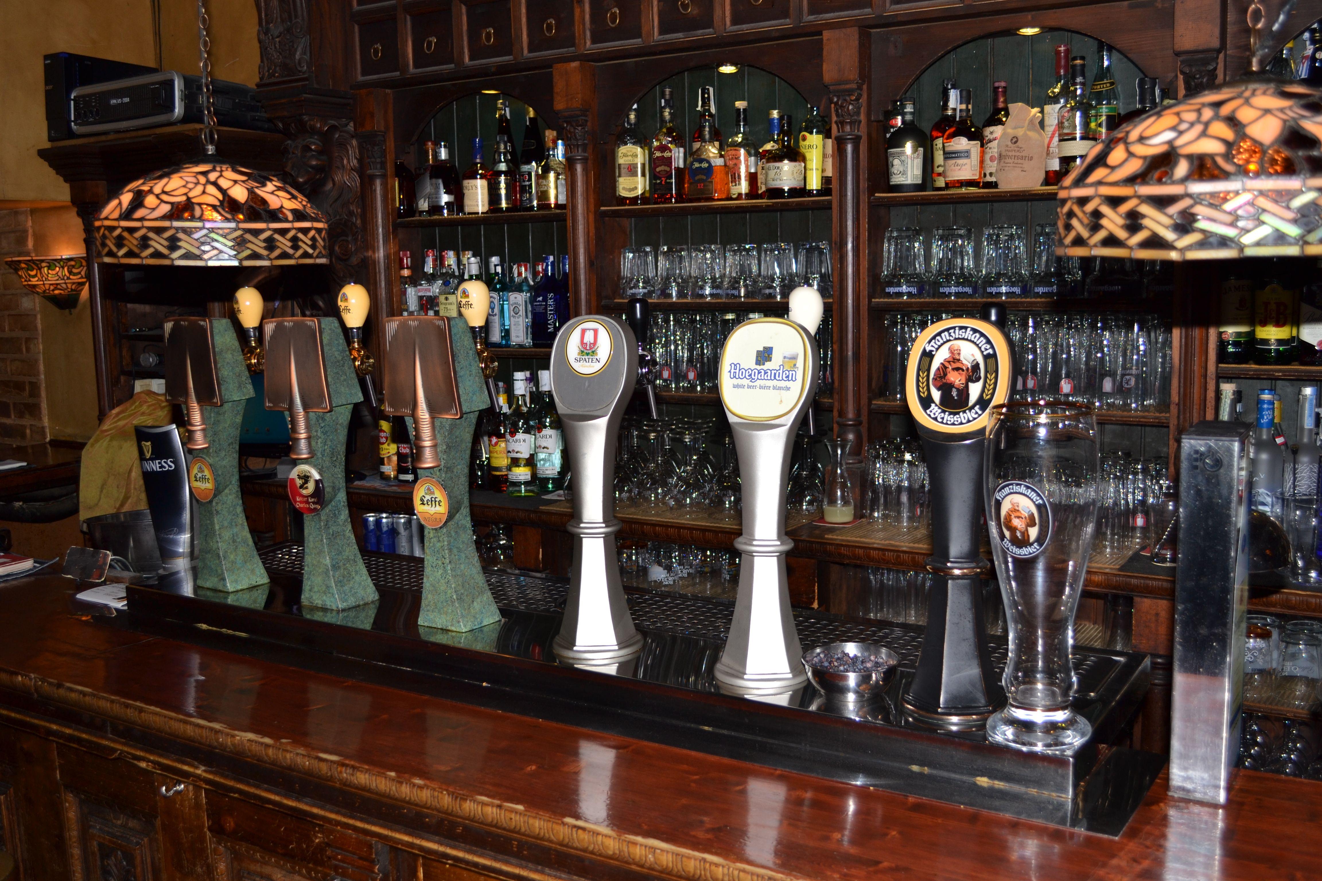 Pub cervecería Logroño