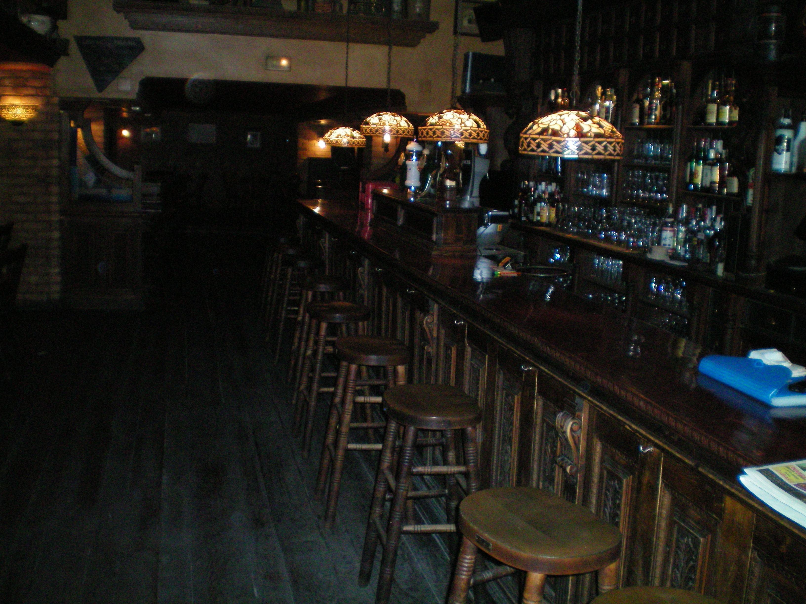 Pub cerveceíia Logroño