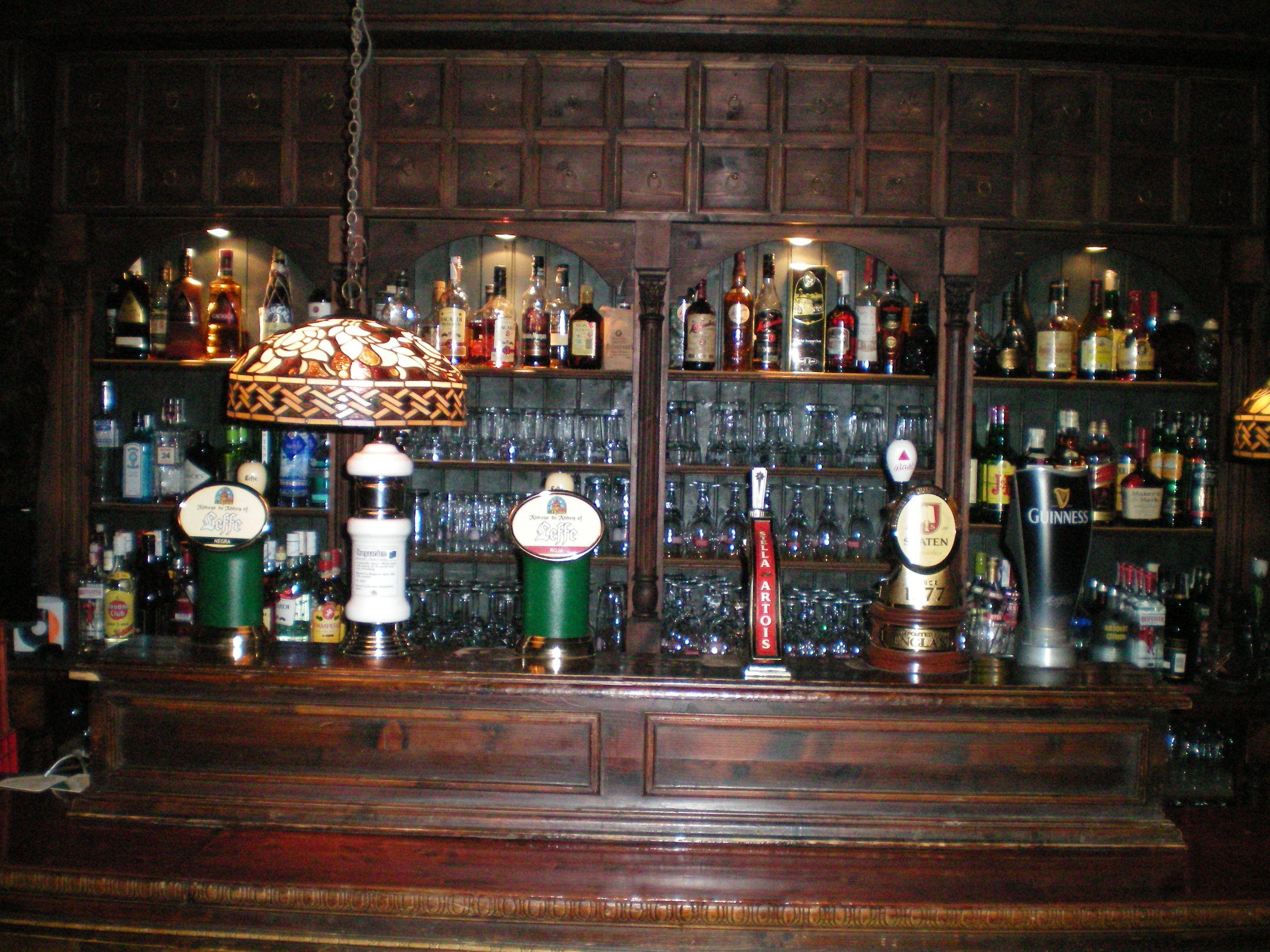 Foto 5 de Pubs y bares de copas en  | Swing Tavern