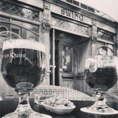 Pubs y bares de copas