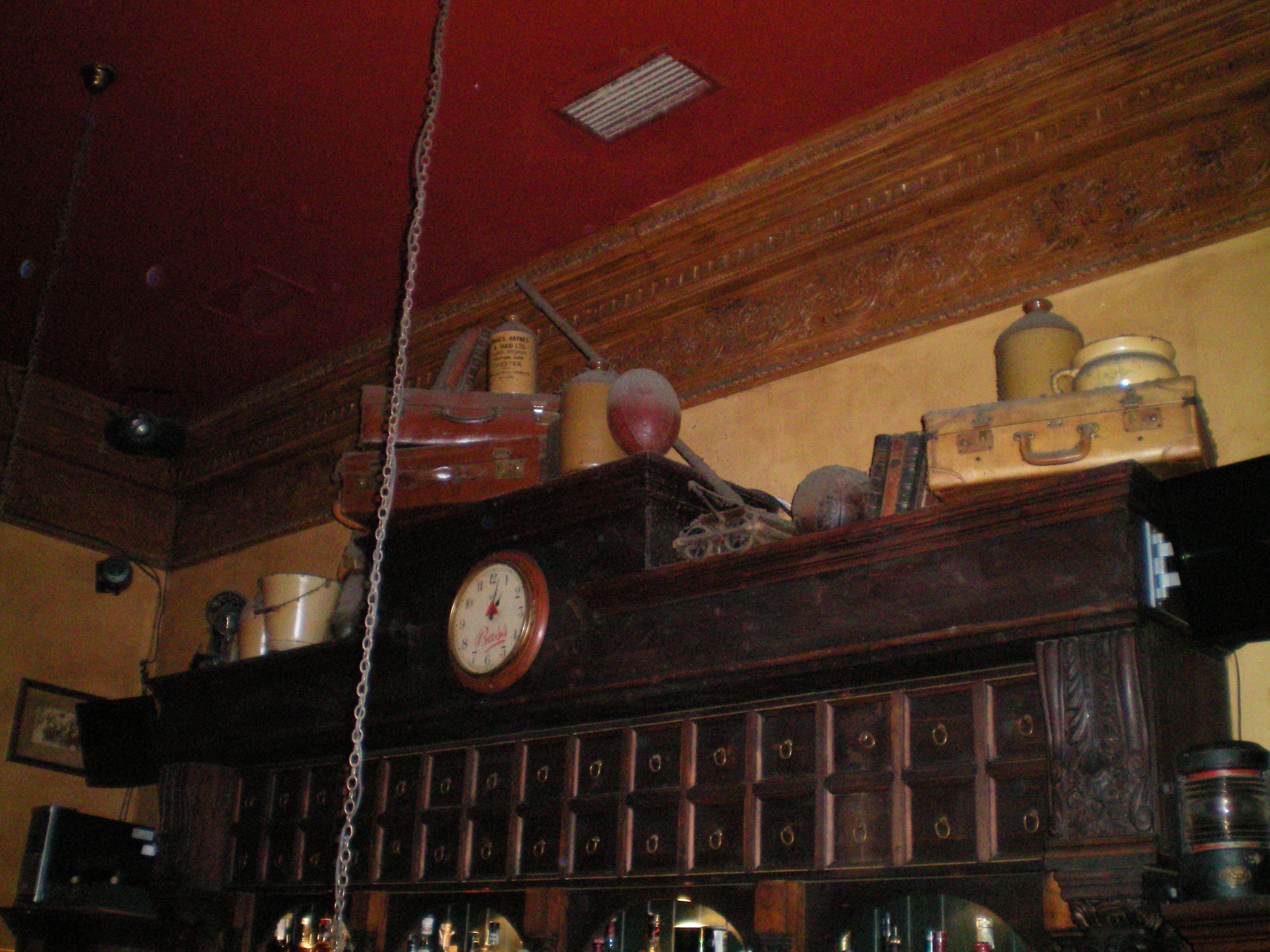 Foto 18 de Pubs y bares de copas en  | Swing Tavern
