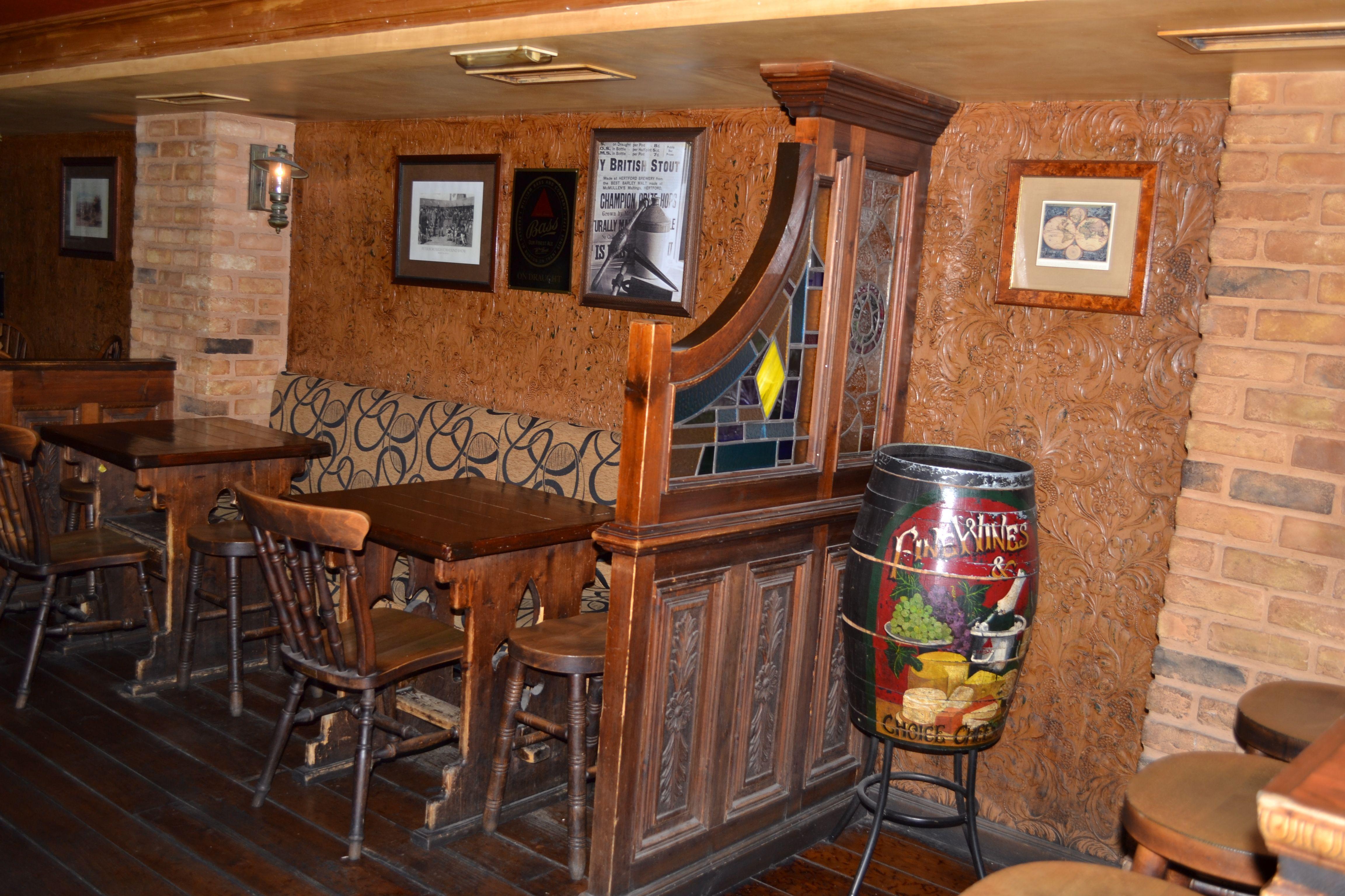 Pub Irlandés en Logroño