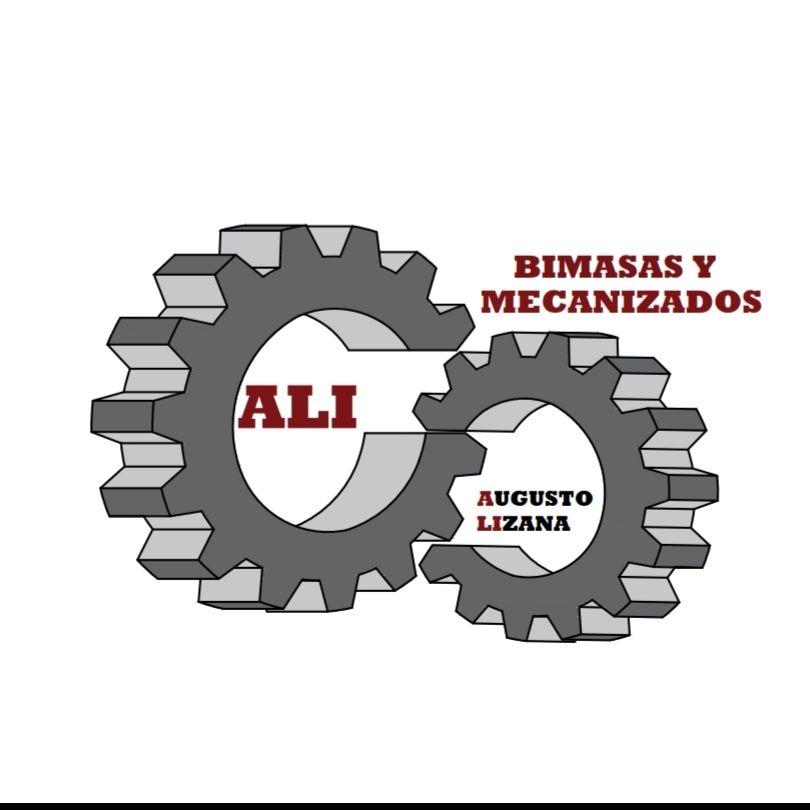 Bimasas y Mecanizados Ali