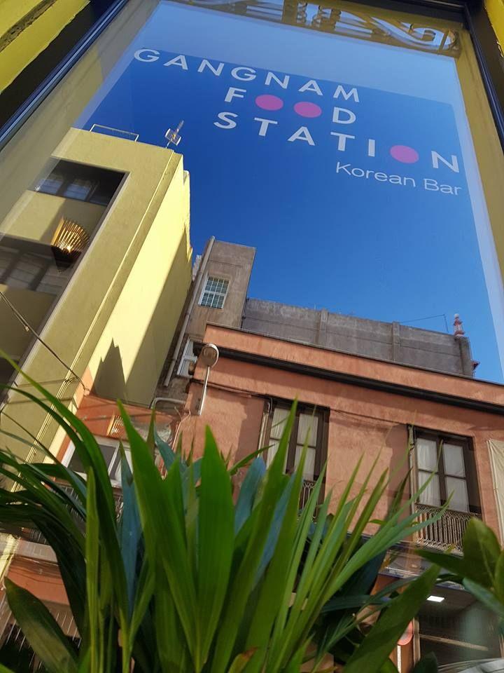 Restaurante coreano en Tenerife